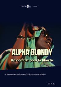 Alpha Blondy – Un combat pour la liberte