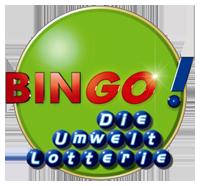 Lotterie BINGO! Die Umweltlotterie