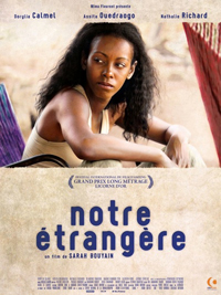 Notre etrangere – The Place In Between