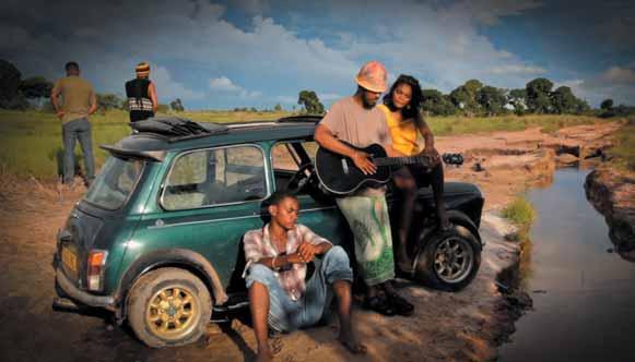 Malagasy Mankany