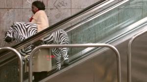 Szene aus dem Werbetrailer