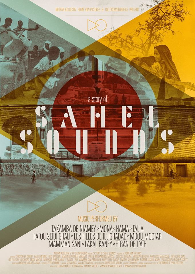 A STORY OF SAHEL SOUNDS
