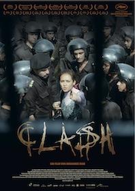 ESHTEBAK – Clash