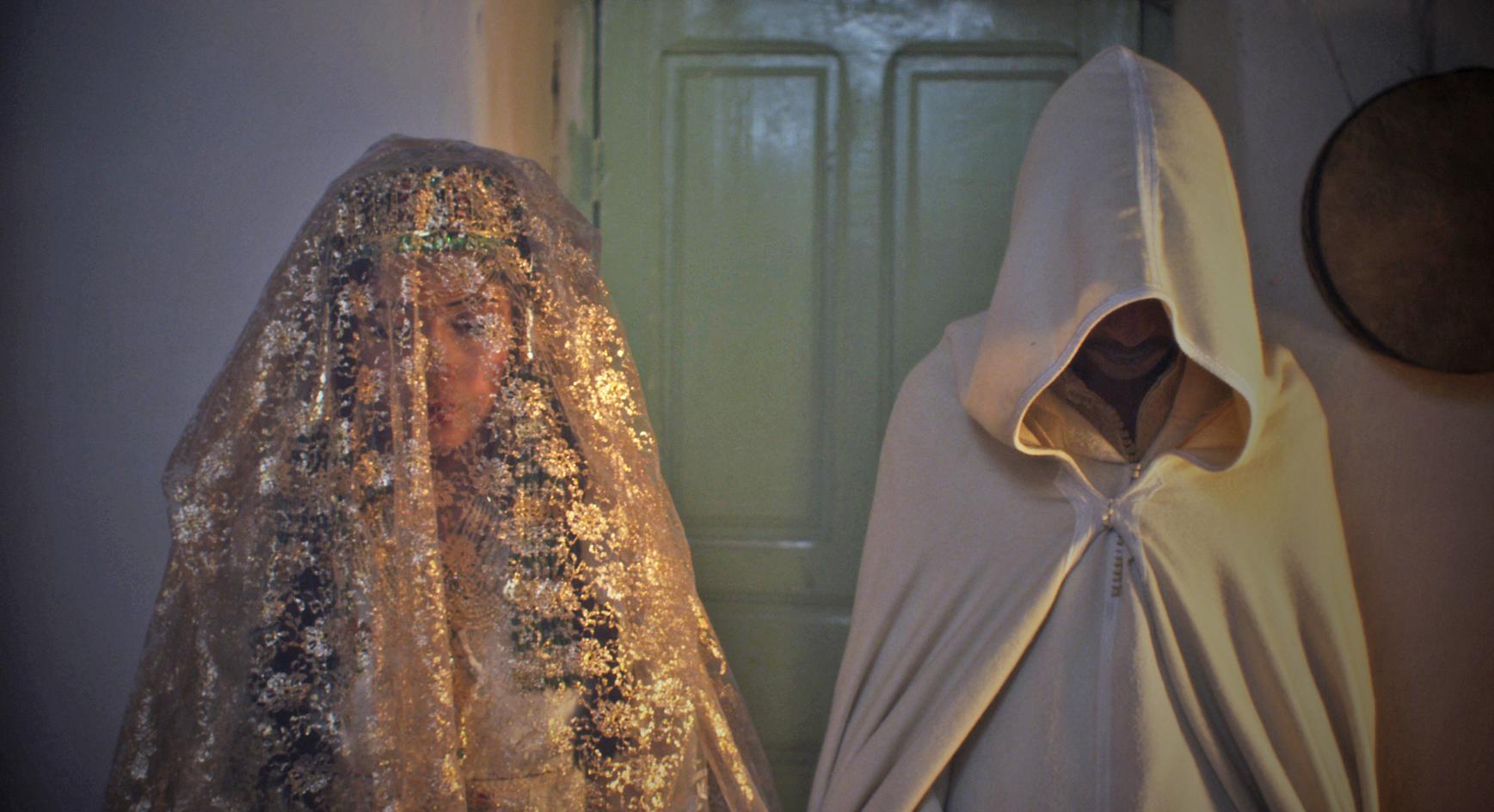HYMÉNÉE - Die Hochzeit