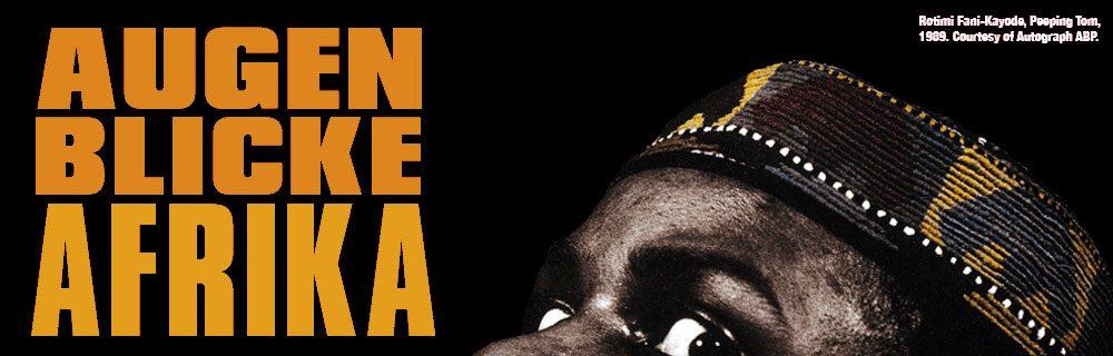 Afrikanisches Filmfestival Hamburg 2019