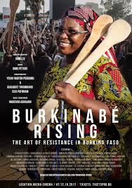 Burkinabe Rising 1