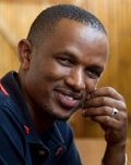 Eddy Munyaneza