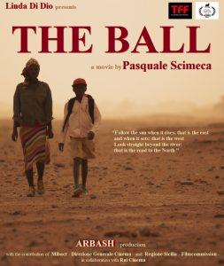 balon - The Ball 1a