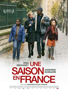 A Season poster
