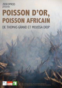 Aff-Poisson-dor-poisson-africain poster