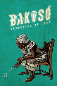 Bakoso poster