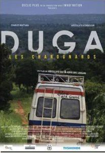 Burkina Faso-Duga poster
