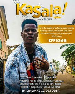 Kassala poster
