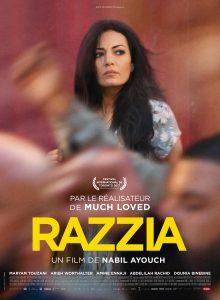 Razzia Poster