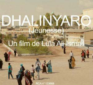 dhalinyaro poster