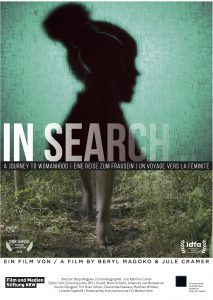 in search poster