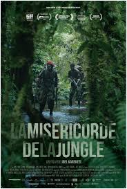 the merci of the jungle poster