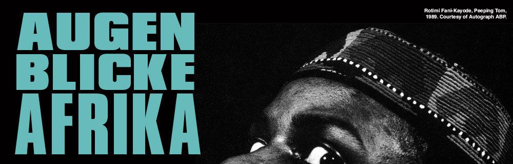 Afrikanisches Filmfestival Hamburg 2020